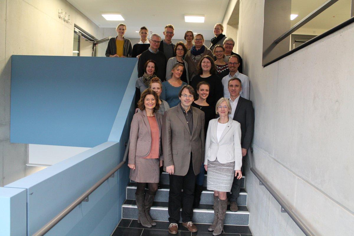 Verbundtreffen fand an der hsg Bochum statt   Hochschule für ...