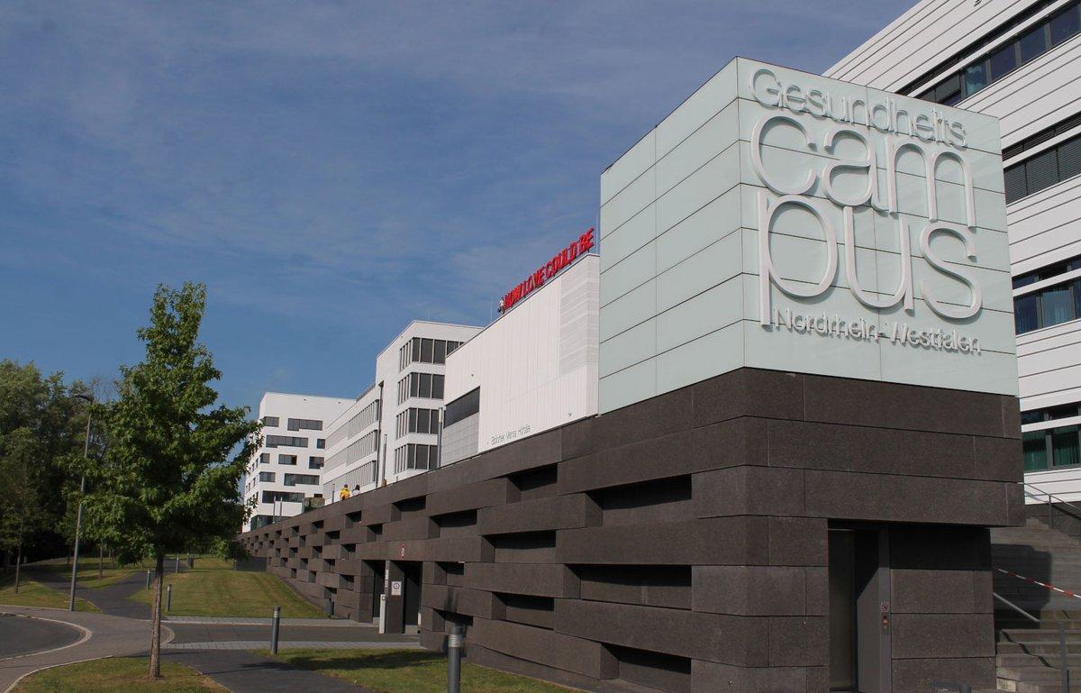 Hochschule Bochum Bo Uni Assist E V 5
